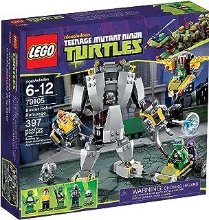 Amazon.com: LEGO Teenage Mutant Ninja Turtles - The ...