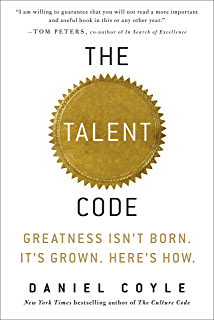 Amazon great at work how top performers do less work better the talent code greatness isnt born its grown fandeluxe Choice Image
