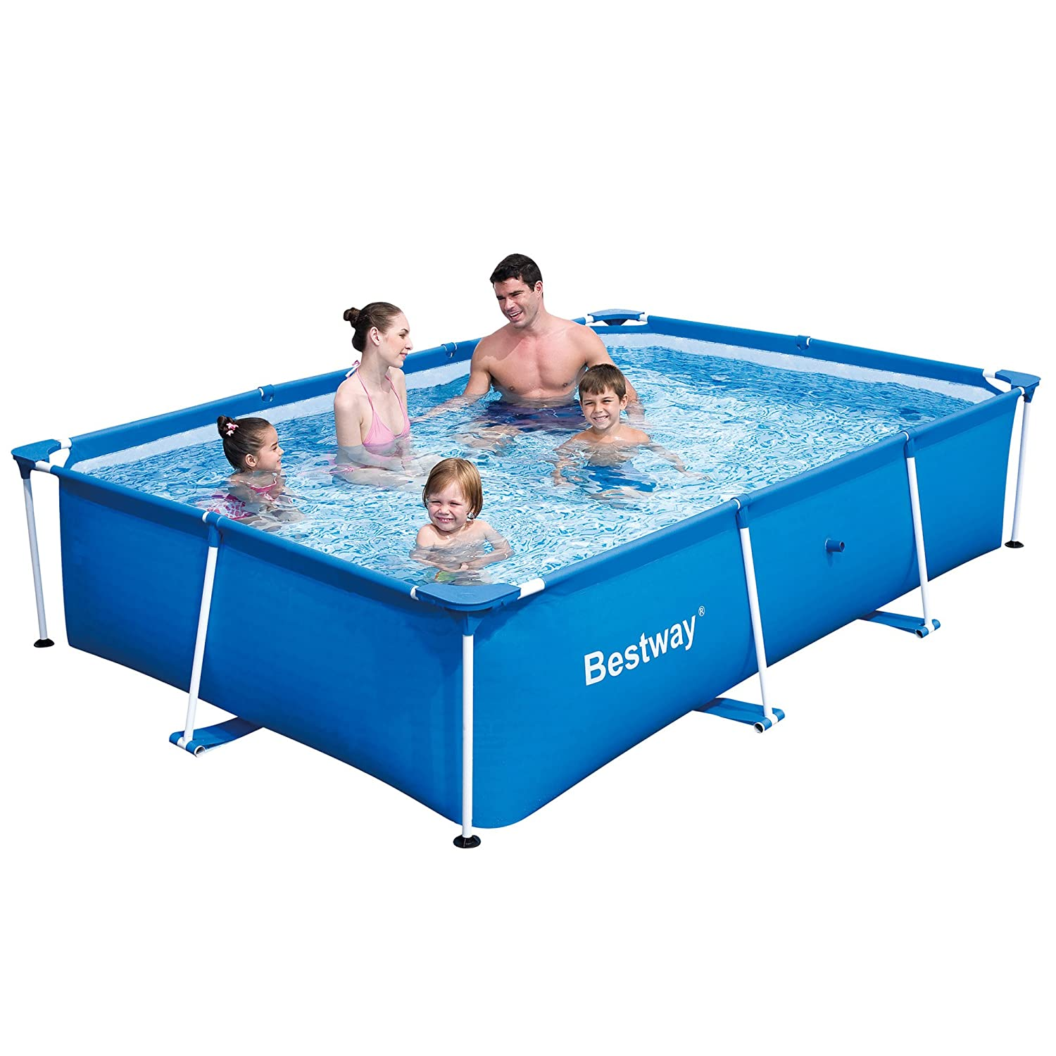 Bestway 118 x 79 x 26 Inches 871 Best Kiddie Pool