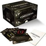 Confessions: The Game of Secrets & Lies. Probably the most awkward adult party card game you will ever play