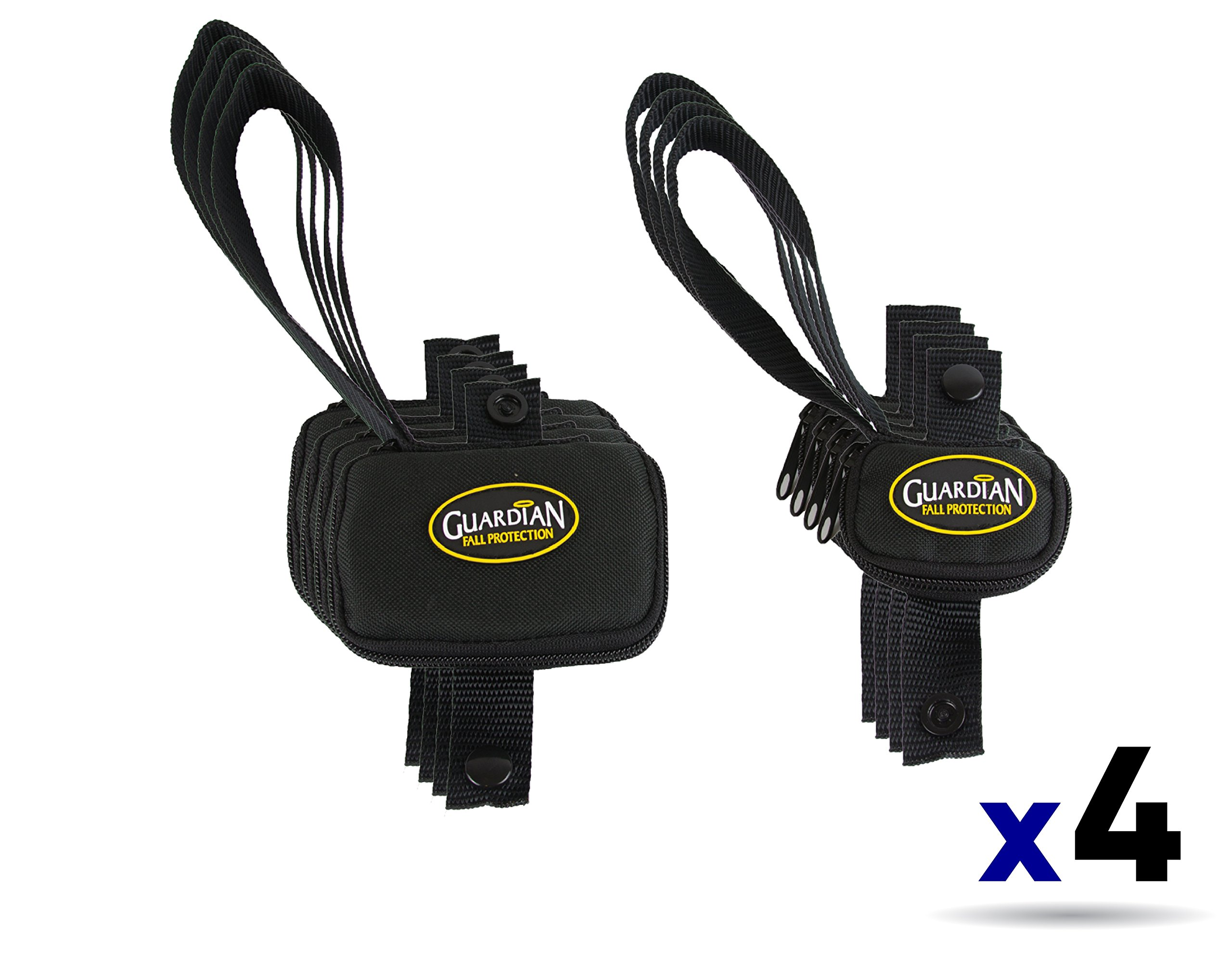 4PK Guardian Fall Protection 10733NEW & IMPROVED Suspension Trauma Strap