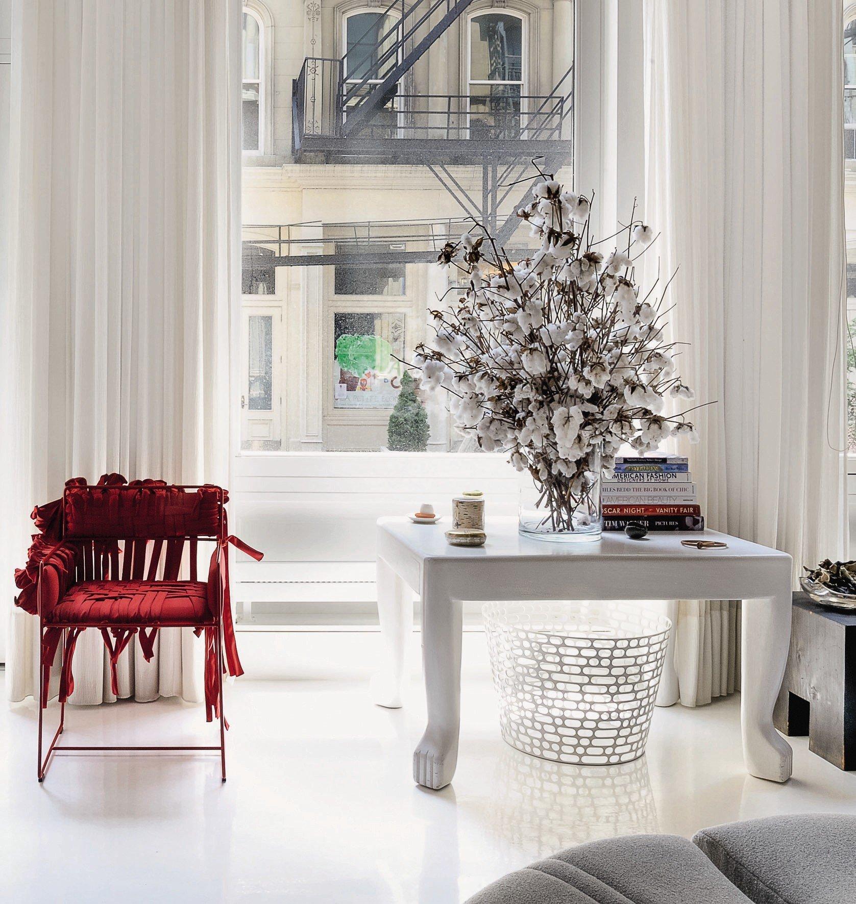 Living in Style New York: Vanessa von Bismarck: 9783832798048 ...