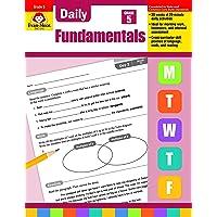 Daily Fundamentals, Grade 5