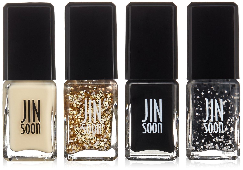 Amazon.com: JINsoon Tout Ensemble Nail Lacquer Gift Set: Luxury Beauty