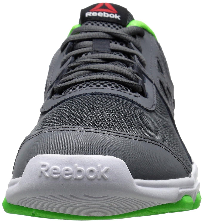 Reebok Mens Sub Lite Train 4.0 L MT Cross-Training Shoe Reebok Footwear SUBLITE TRAIN 4.0 L MT-M