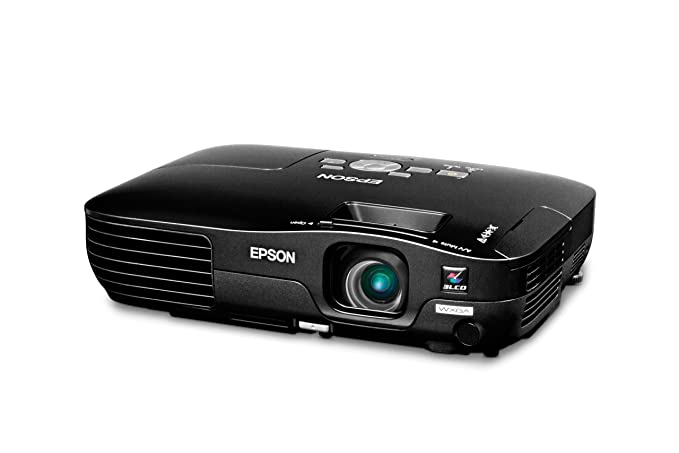 amazon com epson ex71 multimedia projector electronics rh amazon com MacBook Pro to Epson Projector H428a epson ex3210 projector manual
