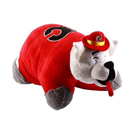 NHL Calgary Flames Pillow Pet One Size