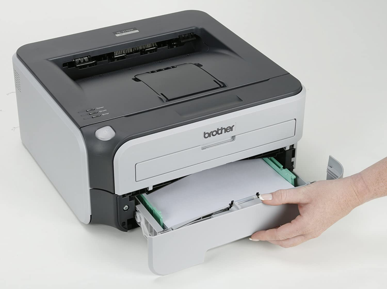 BROTHER HL2170W PRINTER WINDOWS DRIVER