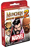 USAopoly Munchkin Marvel 2 Mystic Mayhem Miniatures