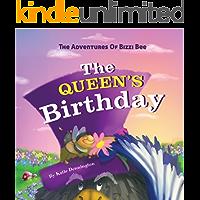 The Adventures Of Bizzi Bee - The Queen's Birthday