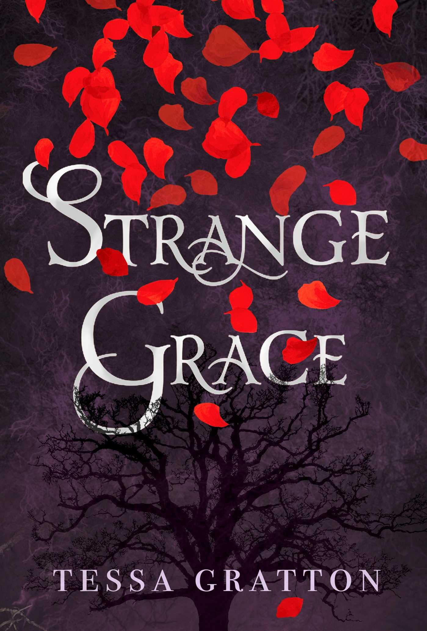 Strange Grace: Gratton, Tessa: Amazon.com.mx: Libros