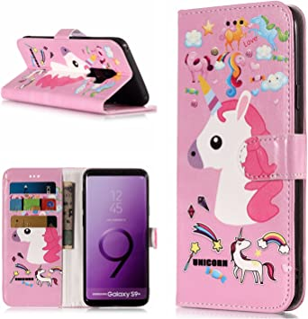 Samsung Galaxy Note 8 Cute Case Unicorn