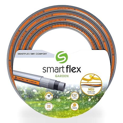 """Smartflex SMT Comfort Gartenschlauch 3//4/"""" 50m 9bar Wasserschlauch"""