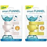 Smart Funnel (2pk - White/Yellow)