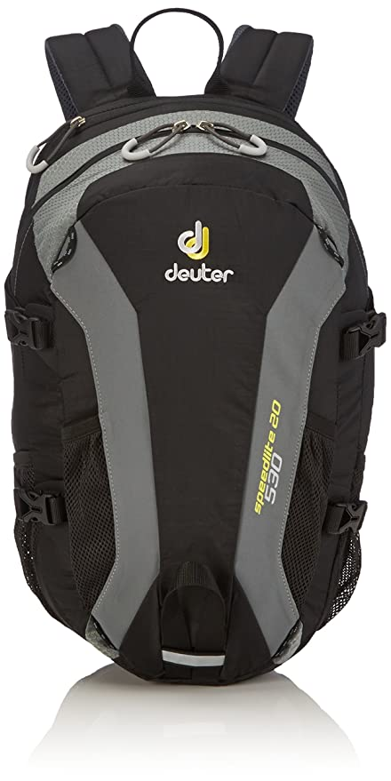 97f065058e Deuter Speed Lite 20 Backpack: Black/Titan (japan import): Amazon.it ...