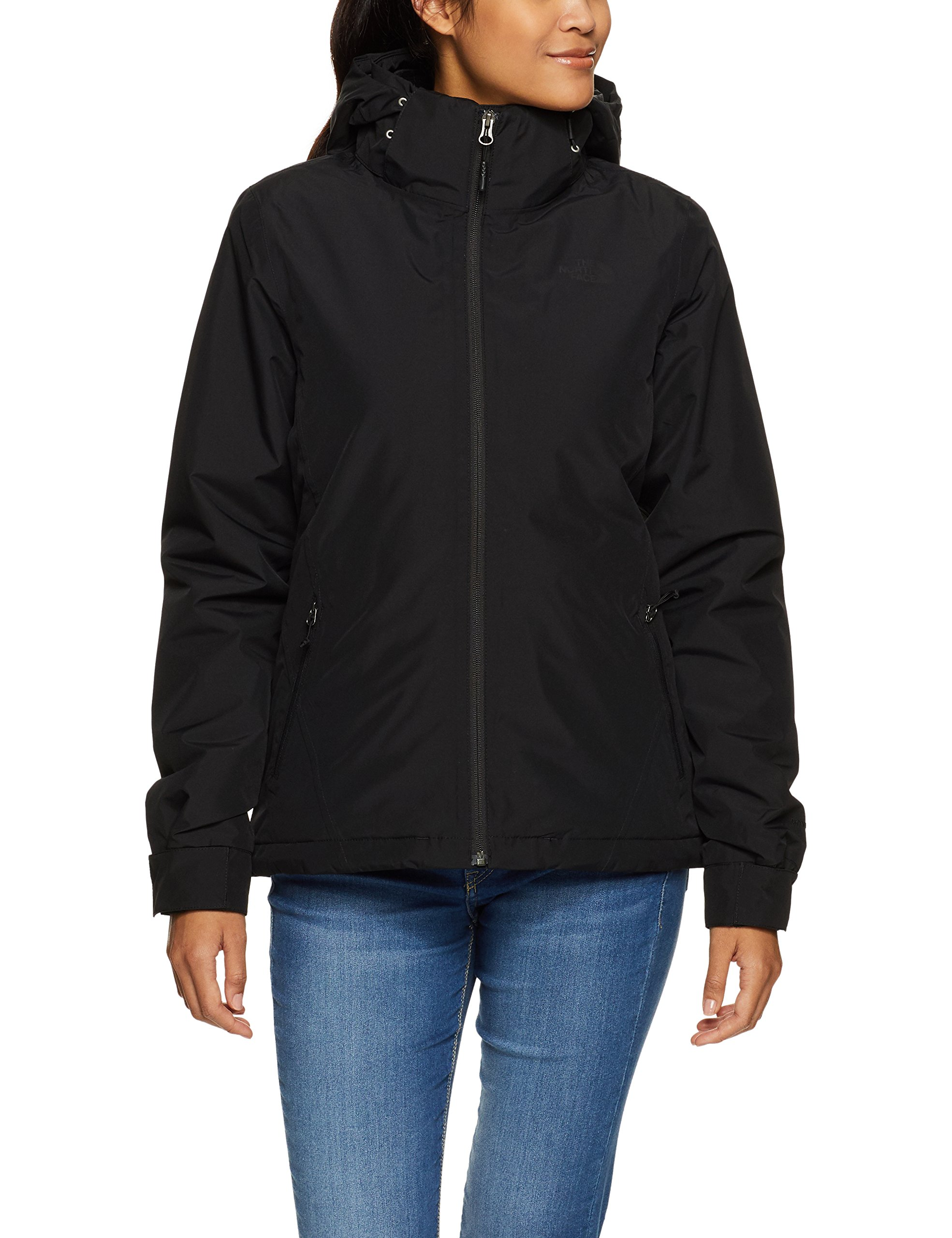 North Face Whestridge Triclimate Jacket Womens Style : A35E4-KX7 Size : L