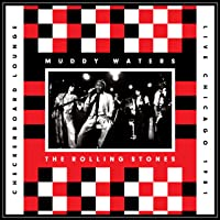 LIVE AT THE CHECKERBOARD LOUNGE 1981 (INCL. 2 LP