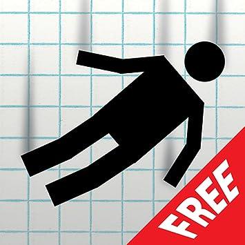 Stickman Drop Free