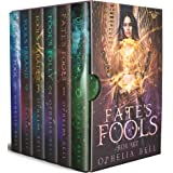 Fate's Fools Box Set