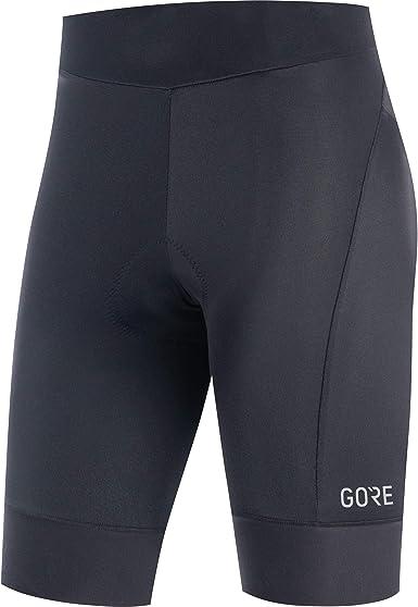Respirant Confortable GORE WEAR Homme Short de Cyclisme Gore Selected Fabrics