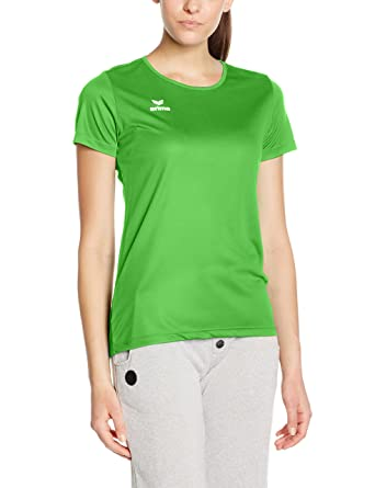 Erima Damen Funktions Teamsport T Shirt, New royal, 48