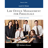 Law Office Management for Paralegals (Aspen Paralegal Series)