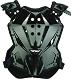 Fly Racing 2020 Stingray Roost Guard (Black)