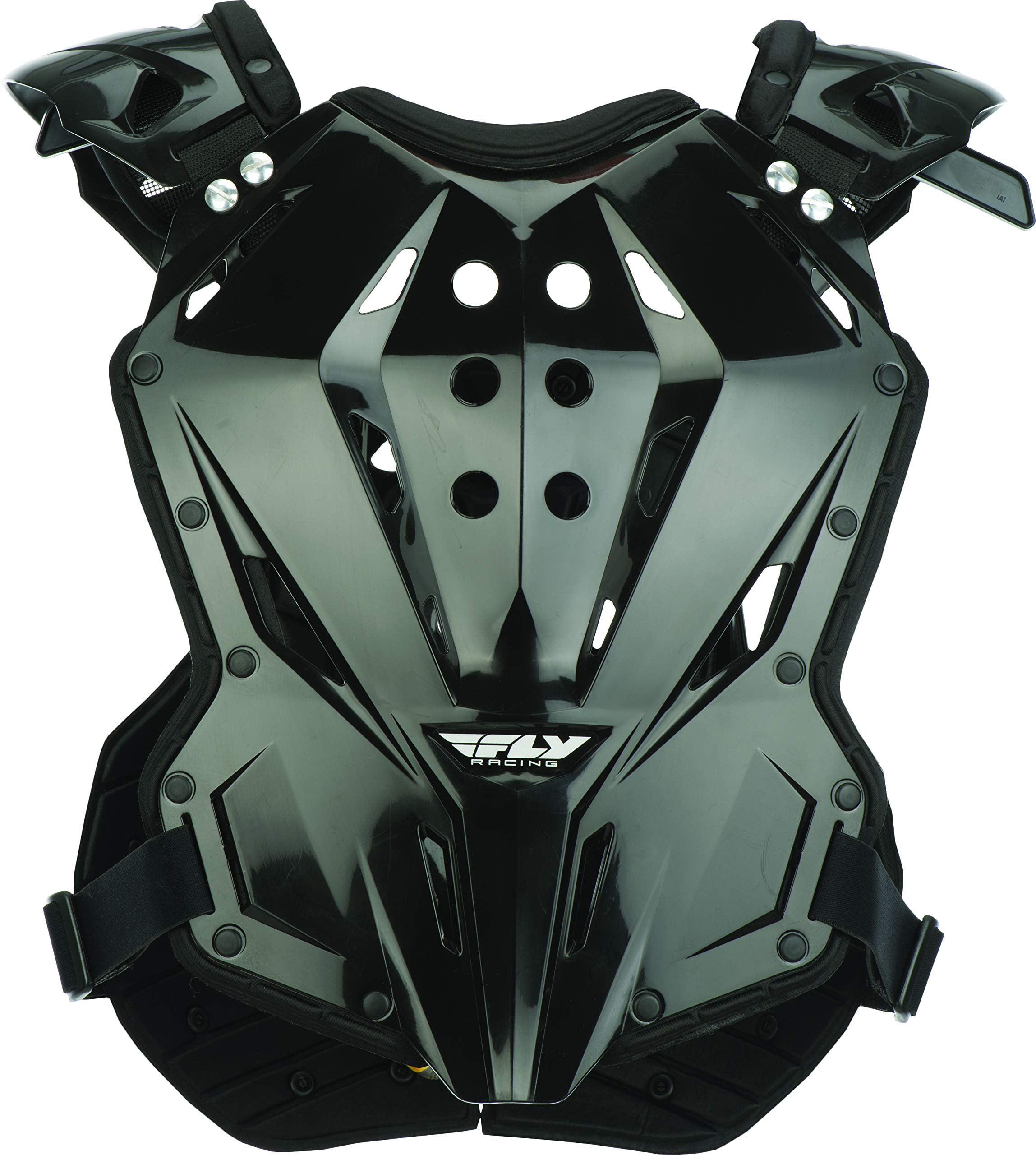 WHITE Fly Racing 2019 Stingray Roost Guard