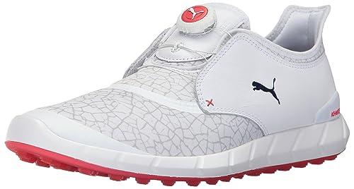 17e30e320d1 PUMA Golf Men s Ignite Disc Extreme Golf Shoe