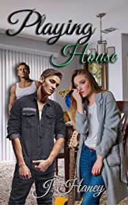 Playing House (A Heart Strings Love Affair Book 2)