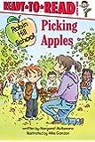 Picking Apples (Robin Hill School)