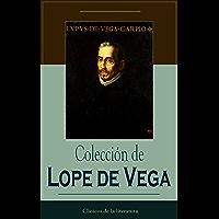 Colección de Lope de Vega: Clásicos de la