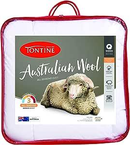 Tontine Australian Wool Quilt, King