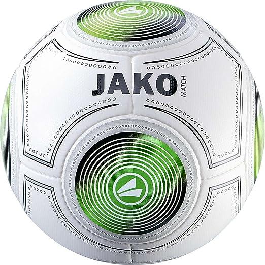 Fußball 4 & 5 NEU Jako Trainingsball Champ weiß rot schwarz Herren IMS-Zertifiziert Gr