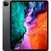 Apple iPad Pro (de 12,9 Pulgadas, 4.ª generación, con Wi-Fi y 128 GB) - Gris Espacial (2020)