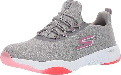 Skechers Go Run Tr-15190 Zapatillas para mujer: Amazon.es: Zapatos ...