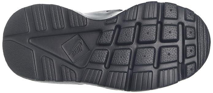best service e98e0 55191 Nike Unisex-Kinder Huarache Run Ultra (Td) Laufschuhe, Weiß: Amazon.de:  Schuhe & Handtaschen