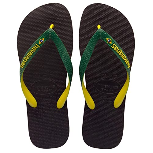 Image Unavailable. Image not available for. Color  Havaianas Brasil Mix ... 1fa167398881
