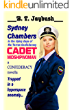 Sydney Chambers: Cadet Midshipwoman (The Confederacy)