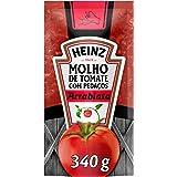 Molho de Tomate Heinz Arrabiata 340g