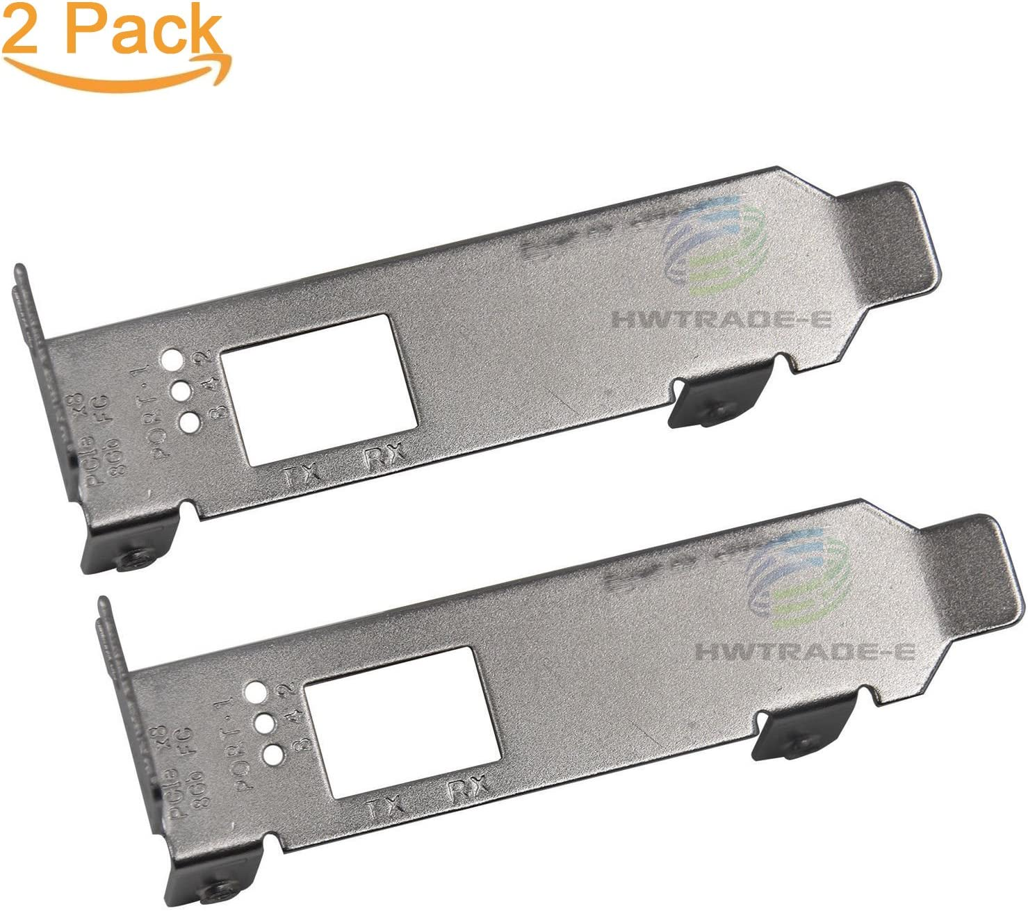 HP AK344A 42D0503 42D0507,IBM 42D0501 Low Profile Bracket for Qlogic QLE2560