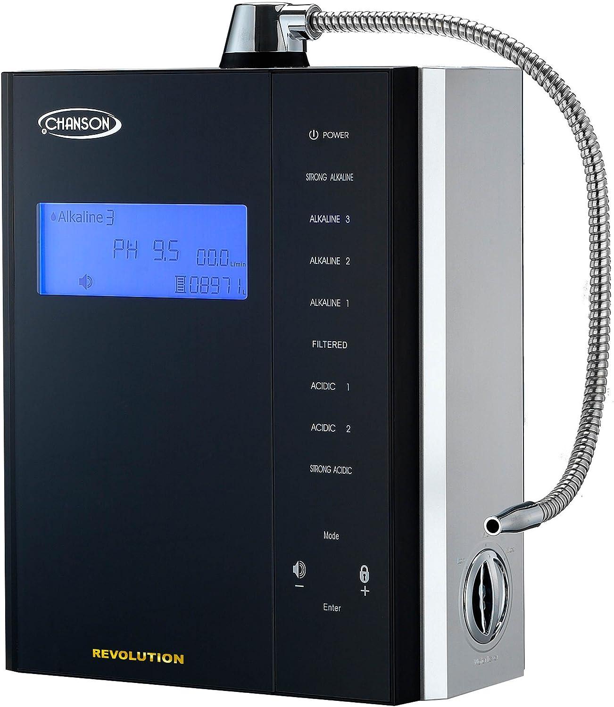 Ionizador de agua Miracle MAX Revolution: Amazon.es: Hogar