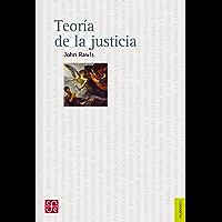 Teoría de la justicia