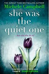 She Was the Quiet One Paperback