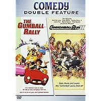 The Gumball Rally / Cannonball Run 2