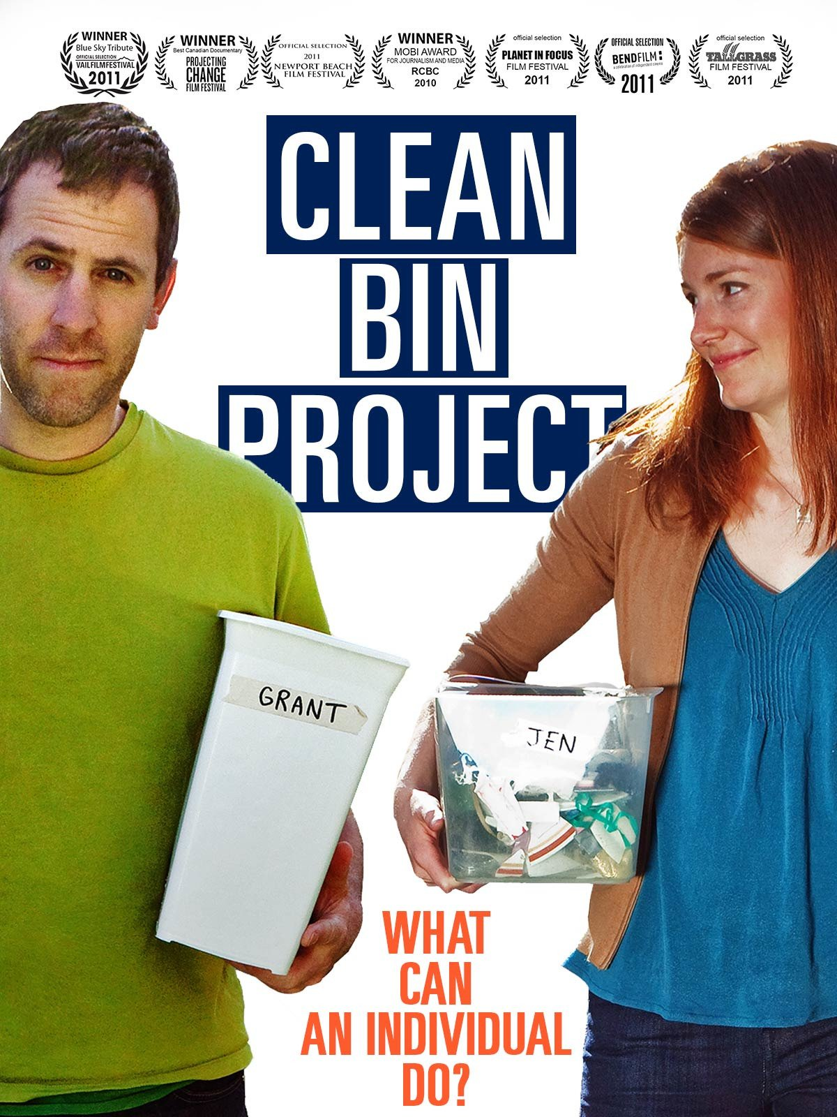 Image result for the clean bin project