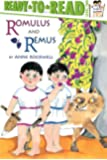 Romulus and Remus (Ready-to-Reads)