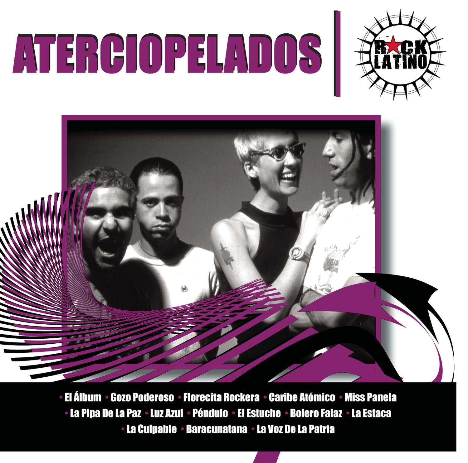 Rock Latino: Aterciopelados: Amazon.es: Música
