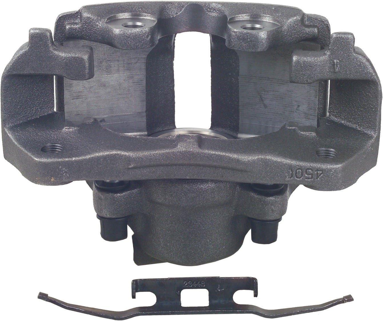 Cardone 18-B4979 Remanufactured Domestic Friction Ready Unloaded Brake Caliper A1 Cardone
