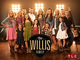 The Willis Family Season 1